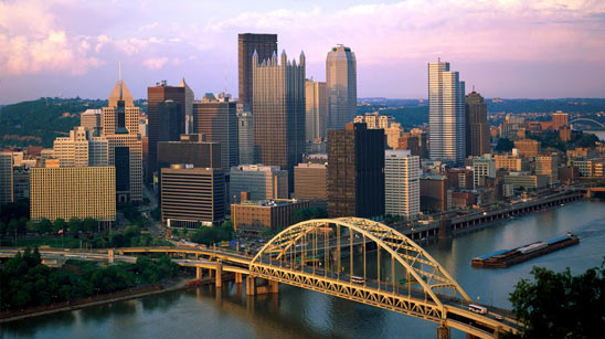 Wqln public media wqln road trips for Weekend getaways from pittsburgh