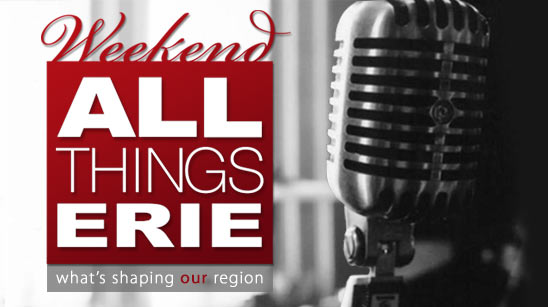 Weekend All Things Erie