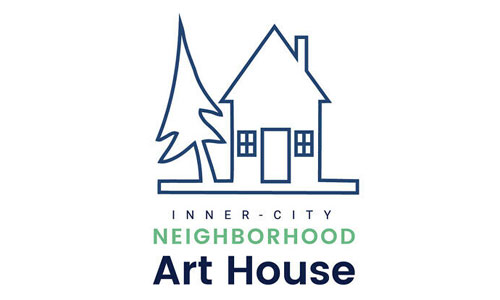 Inner City Neighborhood Art House