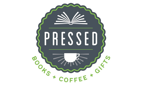Pressed Books & Coffee