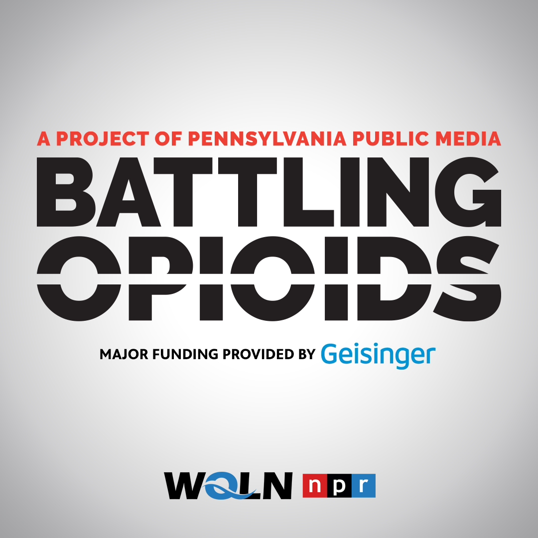 Battling Opioids